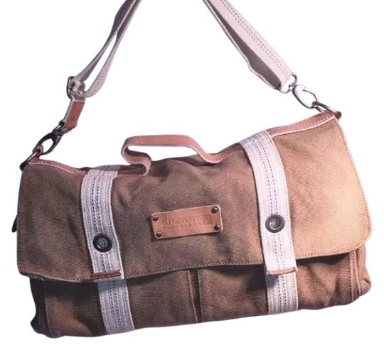 Preload https://item3.tradesy.com/images/sperry-tab-canvas-leather-messenger-bag-3435172-0-0.jpg?width=440&height=440
