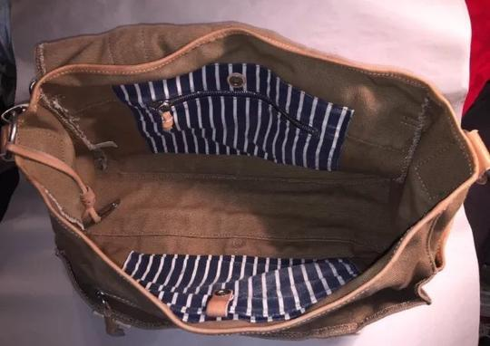 Sperry tab Messenger Bag