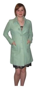Tulle Pea green Jacket