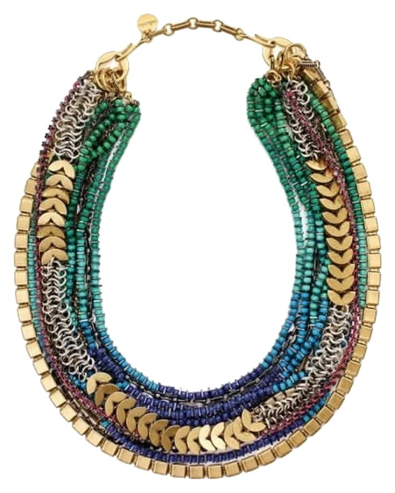 stella dot multi necklace 38 off stella dot jewelry