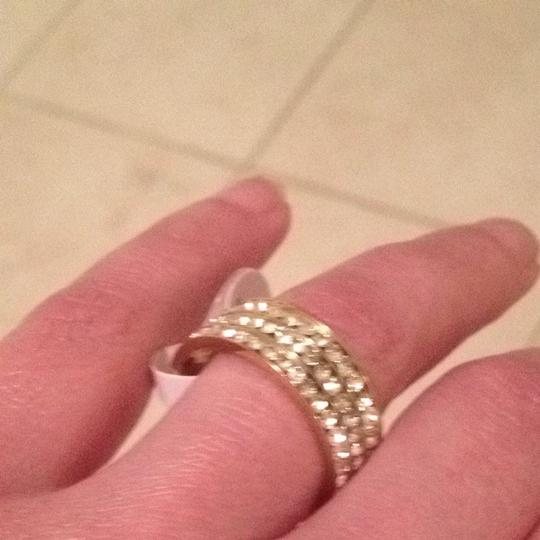 Other Stainless Steel Size 9 Ring