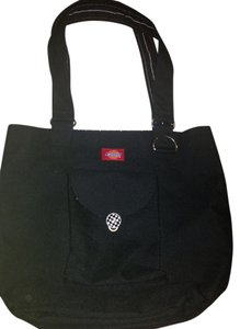 Dickies Tote in Black