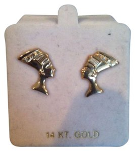 Egyptian Pharaoh of Egypt earrings