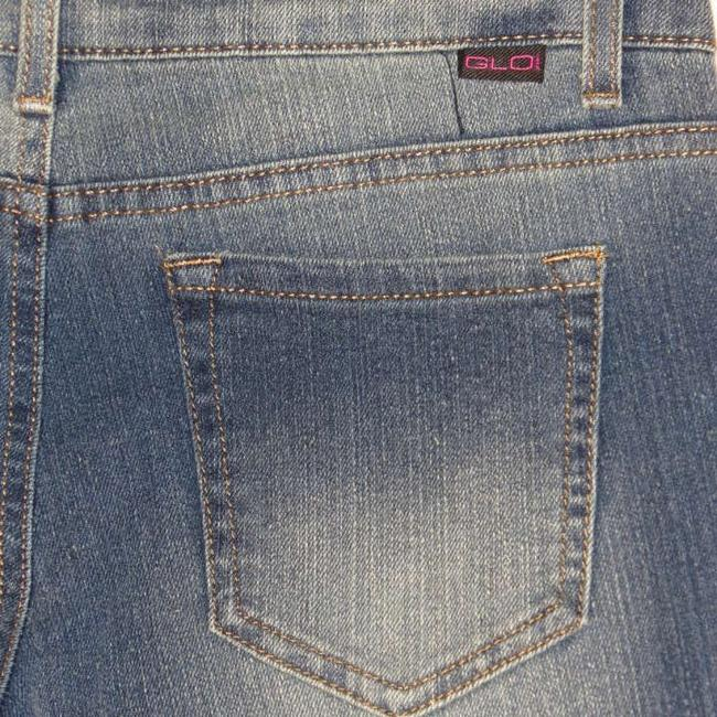 Other Capri/Cropped Denim-Distressed