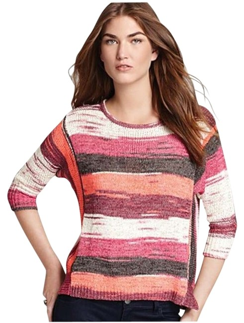 Sanctuary Loose Fit Comfortable Eclectic Sweater