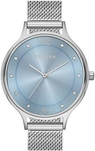 Skagen Denmark Skagen Anita Mesh Ladies Watch Skw2319