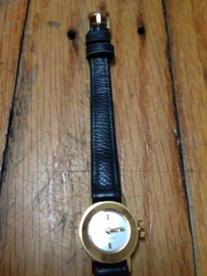Seiko Vintage Seiko Diashock Womens Asgf 18-0550 Wristwatch In Original Box