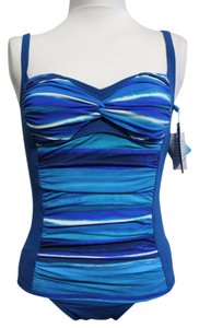 Bleu Rod Beattie New With Tags Misses Size 6 Bleu Rod Beattie Tankini