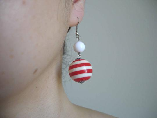 Other Color pop summer earrings (2 sets)