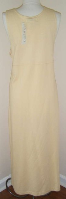 YELLOW Maxi Dress by Other