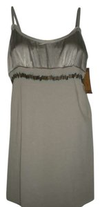 Urban Outfitters Common Thread Top Grey
