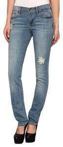 Lucky Brand Skinny Jeans-Light Wash