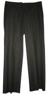 J.Crew Trouser Pants Grey Wool Favorite Fit