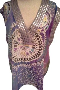 Matthew Williamson Top Multi Colored