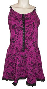 Betsey Johnson Betsey Johnson intimates night gown