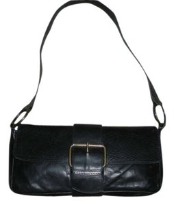 Kooba Satchel in BlackLeather