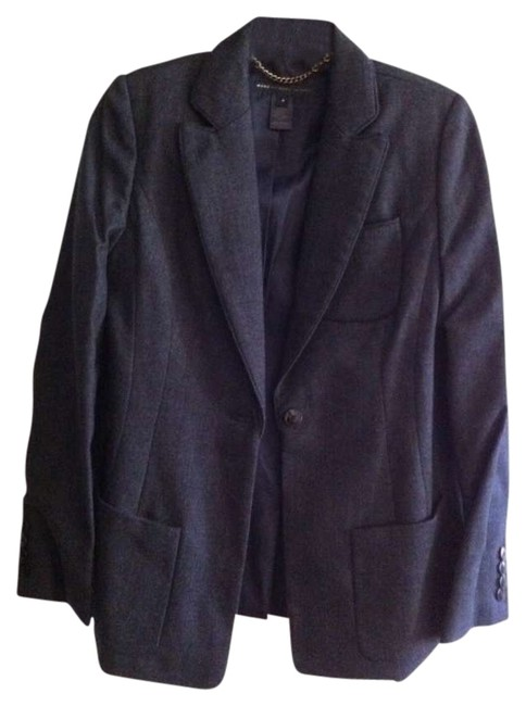 Preload https://item3.tradesy.com/images/marc-by-marc-jacobs-blazer-size-4-s-344867-0-0.jpg?width=400&height=650