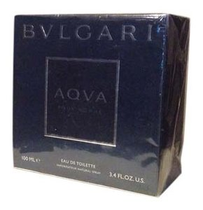BVLGARI ( PRICE REDUCED ) BRAND NEW BULGARI AQUA POUR HOMME