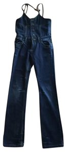 Miss Sixty Straight Leg Jeans-Medium Wash