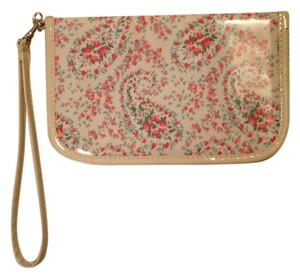 Paul & Joe Flash Sale Flash Sale Wristlet in Floral