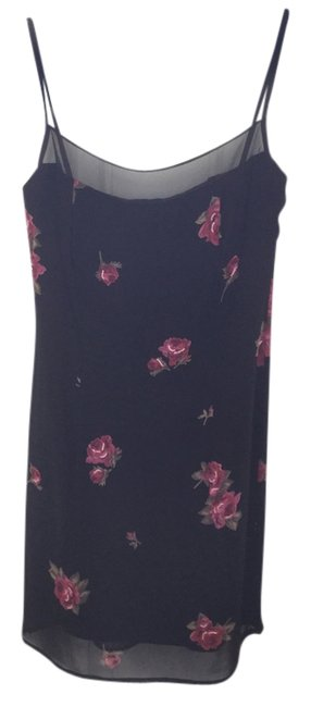 Preload https://item1.tradesy.com/images/abs-by-allen-schwartz-classic-dress-black-with-pink-and-red-roses-3450445-0-0.jpg?width=400&height=650
