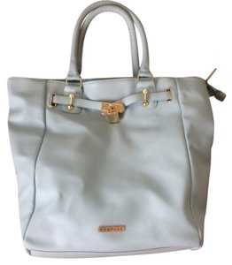 Rampage Tote in Light blue
