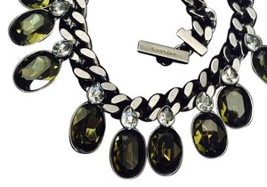 Givenchy Givenchy Jewel Necklace