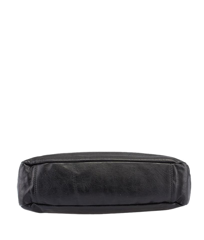 chloe foldover top clutch