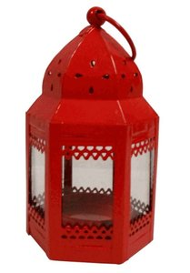 15 Red Hanging Lanterns Free Shipping