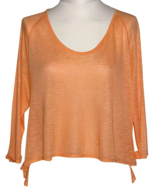 Dream out loud by Selena Gomez Top Tangerine