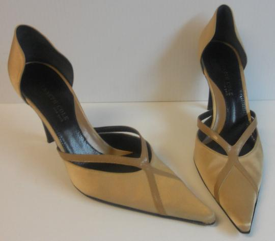 Kenneth Cole tan Formal Image 1