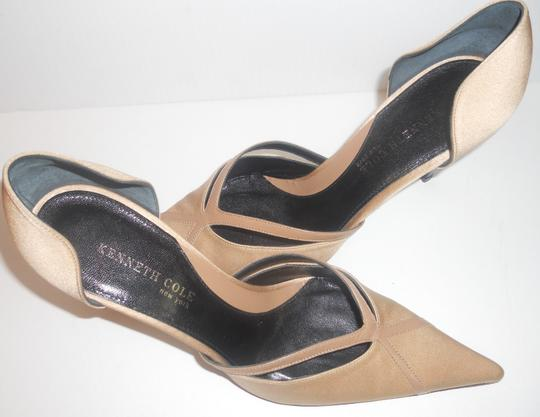 Kenneth Cole tan Formal Image 2