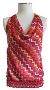 HeartSOUL Top Orange/Pink