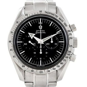 Omega Omega Speedmaster Broad Arrow Mens Watch 3594.50.00