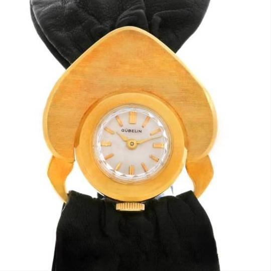 Other Gubelin 18k Yellow Gold Vintage Cocktail Ladies Watch