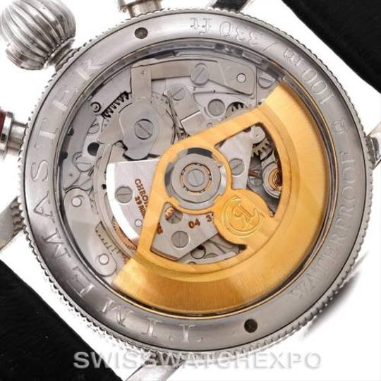 Chronoswiss Chronoswiss Timemaster Flyback Watch Left-handed CH7633