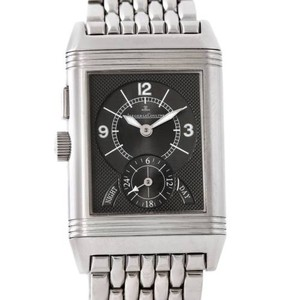 Jaeger-LeCoultre Jaeger Lecoultre Reverso Grand Taille Duoface Watch 272.8.54