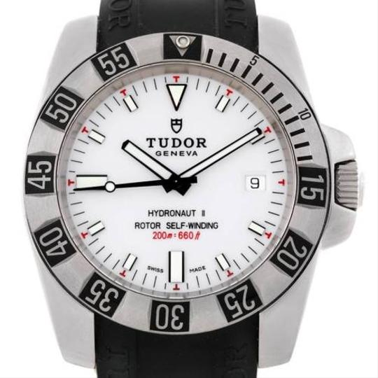 Tudor Tudor Hydronaut II Sport Mens Steel Watch 20040