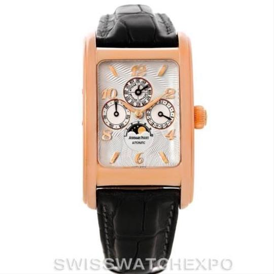 Audemars Piguet Audemars Piguet Edward Piguet Rose Gold Watch 25911OR.OO.D002CR.01