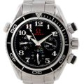 Omega Omega Seamaster Planet Ocean Olympic Watch 222.30.38.50.01.003 Unworn Image 0