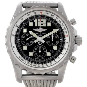 Breitling Breitling Chronospace Automatic Steel Mens Watch A23360