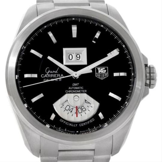Preload https://item1.tradesy.com/images/tag-heuer-tag-heuer-grand-carrera-automatic-gmt-chrono-mens-watch-wav5111-3454720-0-0.jpg?width=440&height=440