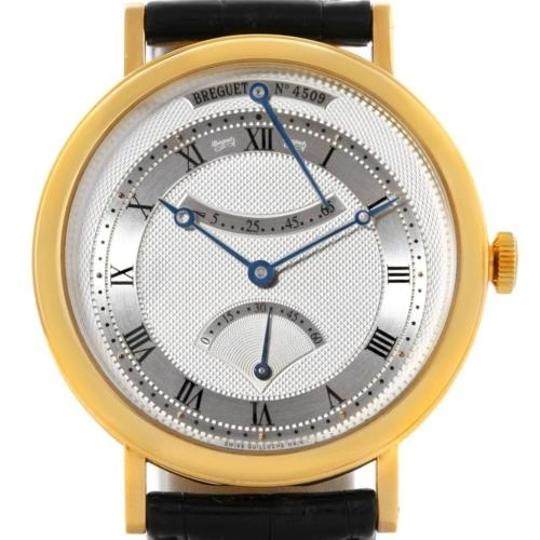 Preload https://img-static.tradesy.com/item/3454735/breguet-silver-classique-retrograde-seconds-18k-yellow-gold-mens-5207-watch-0-0-540-540.jpg