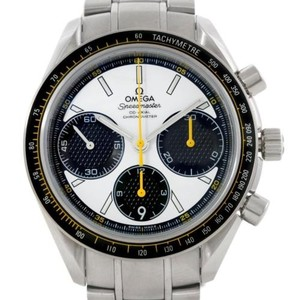 Omega Omega Speedmaster Racing Co-axial Watch 326.30.40.50.04.001 Unworn