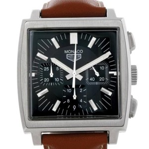 TAG Heuer Tag Heuer Monaco Automatic Mens Watch Cs2111