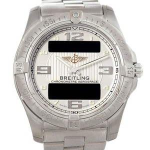 Breitling Breitling Professional Aerospace E79362 Wrist Watch For Men