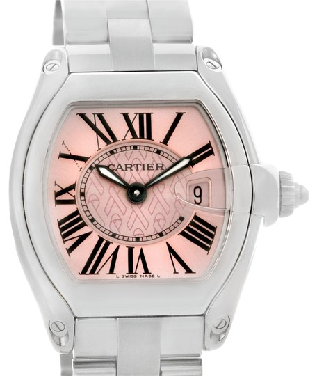 Preload https://item3.tradesy.com/images/cartier-cartier-roadster-ladies-limited-edition-watch-w62017v3-3455287-0-2.jpg?width=440&height=440