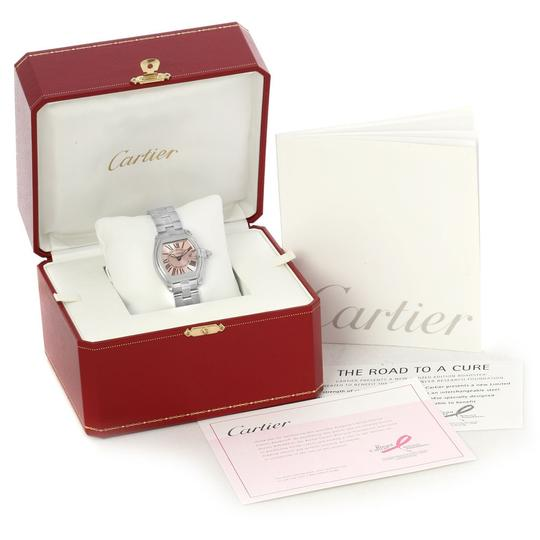 Cartier Cartier Roadster Ladies Limited Edition Watch W62017v3