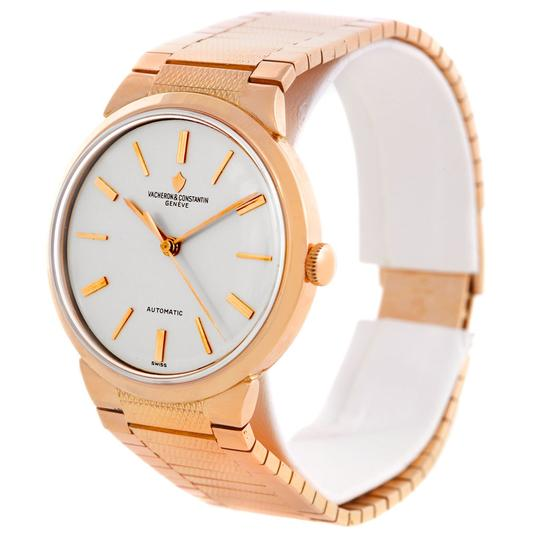Vacheron Constantin Vacheron Constantin Vintage 18k Rose Gold Watch