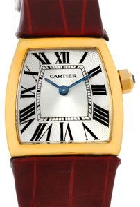 Cartier Cartier La Dona Yellow Gold Ladies Watch W6400256